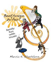 Beethoven Who? Family Fun with Music CD