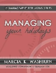 Managing Your Holidays